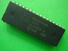 3pcs AM29F040B-90PC EEPROM AM29F040B DIP32 NEW