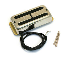 GENUINE GRETSCH NICKEL FILTERTRON BROADCASTER BASS PICKUP 006-1003-000