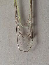 Monsoon Accessorize Beautiful  necklace Chain BNWT!