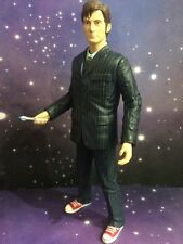 DOCTOR WHO - THE 10th TENTH DOCTOR w/ SCREWDRIVER BLUE SUIT & RED SHOES 2005-09
