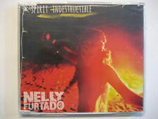 "NELLY FURTADO ""SPIRIT INDESTRUCTIBLE"" - MAXI CD - OVP"