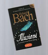 Richard Bach -  Illusioni -