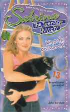 Knock on Wood (Sabrina, the Teenage Witch),GOOD Book