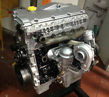 LAND ROVER 300 / 200 TDI RECON ENGINE SUPPLY AND FIT