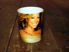 Mariah Carey Gold MUG