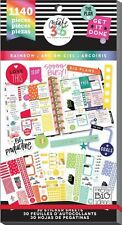 Create 365 The Happy Planner mamBi Value Pack Stickers RAINBOW CLASSIC PPSV-11