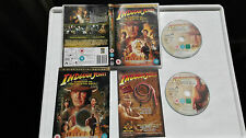 Indiana Jones and the Kingdom of the Crystal Skull (2-Disc Special Edition) [DVD