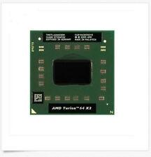 AMD Turion CPU mobile 64 X2 TL-66 TL66 TMDTL66HAX5DM 2.3ghz/2x512KB Processor