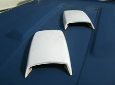Rover P6 S1 MODELS 2000 3500 3500S NEW REPLICA OUTER  BONNET SCOOP