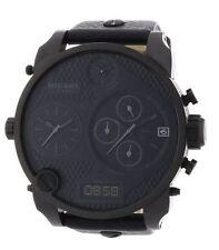 Diesel Men's DZ7193 SBA Black Watch
