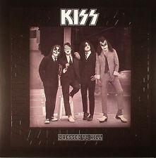 Kiss Dressed To Kill Vinyl LP Inc MP3 Download NEW
