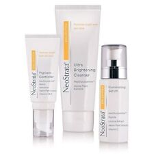 3pcs Set NeoStrata Illuminating Serum, Pigment Controller, Cleanser