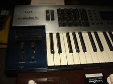 Kawai K5000S K-5000S K 5000 S Additive Synth mit int Macro Control