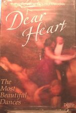 Dear Heart: The Most Beautiful Dances Reader's Digest Music New Sealed CD