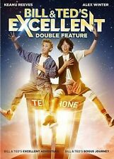 Bill and Ted's Most Excellent Collection (DVD, 2014, 2-Disc Set)