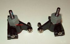 Traxxas Steering 3736 Caster 3632 Blocks Axles 4 Bushings Set L&R Rustler Bandit