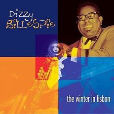 Gillespie, Dizzy, The Winter in Lisbon Audio CD