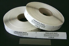 "Tear-Aid    Vinyl & Vinyl Coated Products Repair Patch     Type B    1 1/4"" x12"""