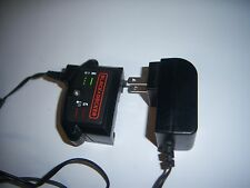 1 BLACK & DECKER 20v CHARGER For Cordless Tools 20Volt