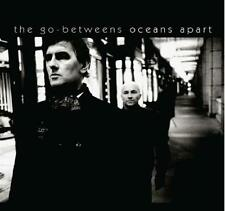 THE GO-BETWEENS Oceans Apart CD NEW & SEALED ~ free U.S. shipping!