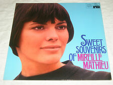 Sweet Souveniers of Mireille Mathieu - LP Vinyl