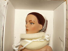 24 KT Sydney Tyler Wentworth Series Female Tonner Nude Doll - 2004