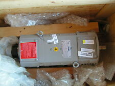 Baumuller Man Roland #GNA 100-MN-02BE, 7.8 KW (10 HP) DC Motor NEW!!!