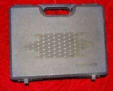 Doskocil Gun Case With Foam Warhammer Fantasy 40k Lord Of The Rings Armies Tanks