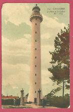 CPA-17- ROYAN - La COUBRE - le phare de COUBRE