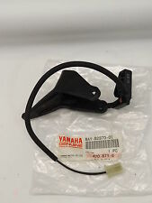 NOS YAMAHA 8AY-82970-01-00 THUMB WARMER ASSEMBLY EX570 VX500 VX600