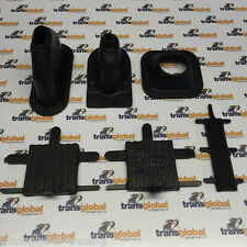 Land Rover Series 2 3 Interior Refurb Kit Pedal Rubber & Gaiters - Bearmach