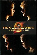 THE HUNGER GAMES TRIBUTE GUIDE BY EMILY SEIFE SCHOLASTIC BOOKS