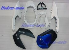 Rear Tail Seat Cover Fairing For SUZUKI GSXR1000 2009-2015 GSX-R 1000 WH/BL/BK