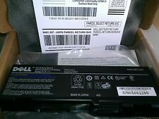 Original OEM DELL Battery INSPIRON 6000 9200 9300 9400 E1705 U4873 D5318 New Box