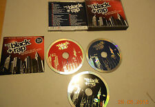 3 CD Best of Black & Rap 45.Tracks 2006 Eminem Coolio Snoop Doggy Dogg 3T .. 100