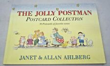 The Jolly Postman/Postcard Collection - Ahlberg, Janet - Paperback