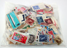 GB Older Mix Pre decimal only, on and off paper. 1000+ stamps