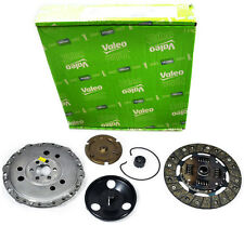 VALEO HD CLUTCH KIT 1994-2002 VW CABRIO GOLF GTI JETTA MK3 2.0L PETROL