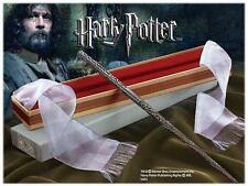 Harry Potter Sirius Blacks Wand In Ollivanders Box - New & Official Warner Bros