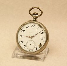 Taschenuhr Uhr Tavannes pocket watch clock antik antique 古董 挂表 时钟