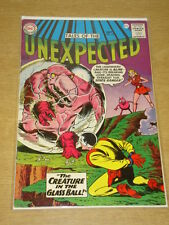 TALES OF THE UNEXPECTED #53 VG+ (4.5) DC COMICS SEPTEMBER 1960 **
