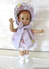 EFFANBEE ~ New in Box ~ 2001 Ashton-Drake Spring Fling PATSY Composition Doll