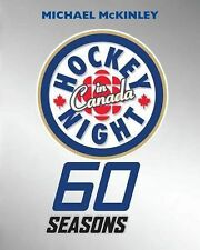 Hockey Night in Canada: 60 Seasons-ExLibrary