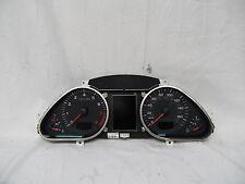 Audi A6 4F Benzin US/UK Tacho Kombiinstrument speedometer 4F0920980L 4F0910930A