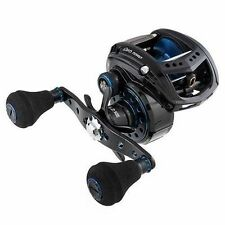Abu Garcia REVO TORO BEAST 50 RH Baitcaster Fishing Reel NEW +Warranty+Braid