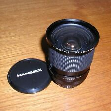 28-80mm f3.5-4.5 SUNAGOR ZOOM Lens for Pentax K PK slight marks