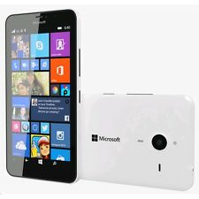 Brand New Microsoft Lumia 640 LTE 4G - 8GB - WHITE (Unlocked) Smartphone Genuine
