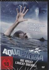 Aquaphobia - Die Angst lauert überall - DVD - UNCUT - Neu und originalverpackt