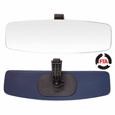 Summit Panoramic Rear View Mirror For Large Vans and HGV - RV-100
