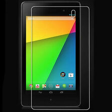 Tempered Glass Film Screen Protector for Google Nexus 7 (2nd Generation) S89S
